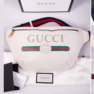 Authentic Gucci Fanny Pack Sale!